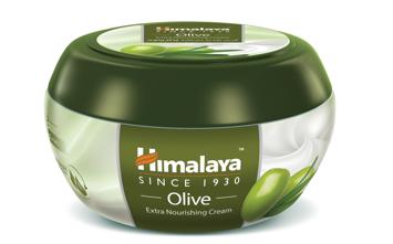 """Himalaya Herbals Krem do twarzy i ciała extra odżywczy Olive  50ml"""""""