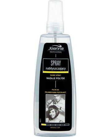 JOANNA PROFESSIONAL Spray nabłyszczający DELIKATNY 150 ml