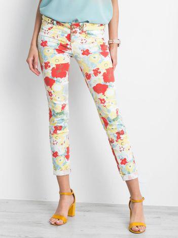 ae2ebfc1f27344 Spodnie jeansowe damskie, modne i tanie jeansy damskie w eButik.pl