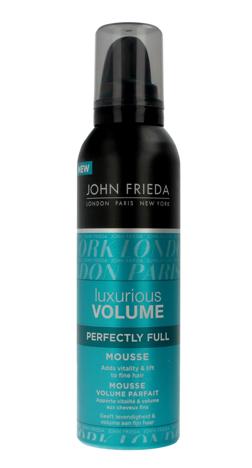 """John Frieda Luxurious Volume Pianka nadająca objętość włosom cienkim  200ml  new"""""""
