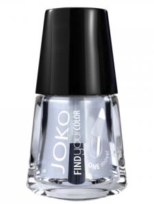Joko Lakier do paznokci Find Your Color 100 ultra violet 10 ml