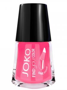 Joko Lakier do paznokci Find Your Color 120 10 ml