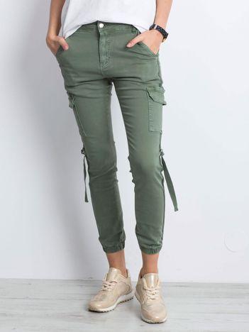 Khaki jeansy Remember
