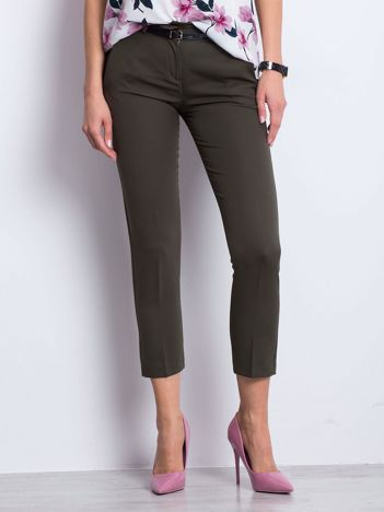 Khaki spodnie Civilian