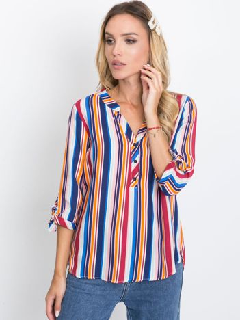 Kolorowa bluzka Verona