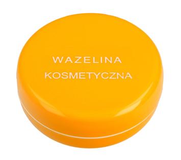 """Kosmed Wazelina kosmetyczna tradycyjna 30ml"""""""