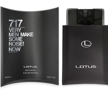 LOTUS 077 717 VERY MEN MAKE SOME NOISE! NOW woda perfumowana 20 ml