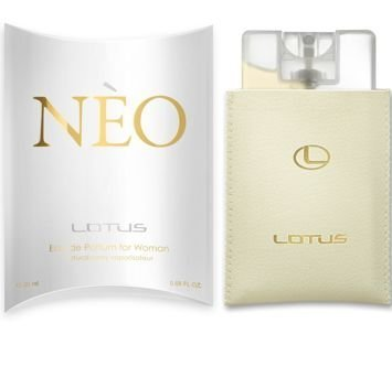 LOTUS 199 NEO for Woman 20 ml woda perfumowana