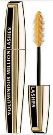 L'Oreal Mascara Volume Million Lashes 10,5 ml