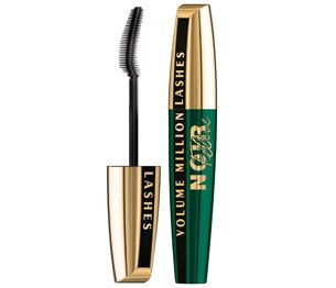 L'Oreal Mascara Volume Million Lashes Feline Extra Black 9 ml