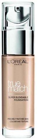 L'Oreal Podkład True Match W5 Golden Sand 30 ml