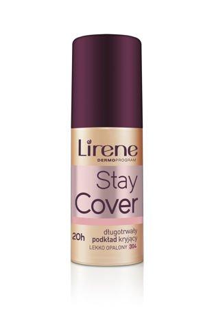 Lirene Fluid Stay Cover 304 30 ml