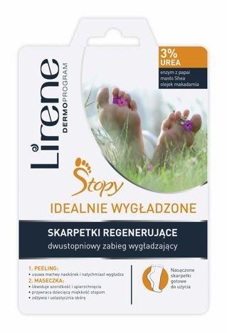 Lirene Skarpeta regenerująca do stóp 22 ml