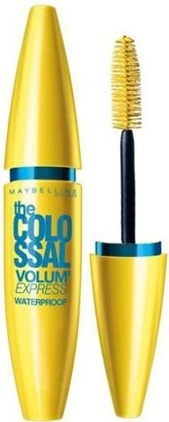 MAYBELLINE Mascara THE COLOSSAL VOLUM  EXPRESS WATERPROOF 10,7 ml
