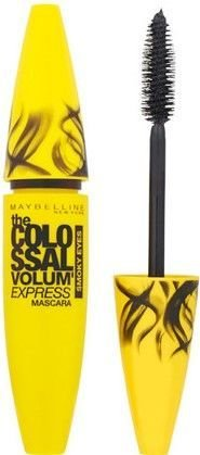 MAYBELLINE THE COLOSSAL VOLUM' EXPRESS Smoky Eyes Mascara 10,7 ml