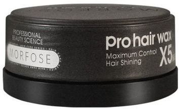 MORFOSE PRO HAIR WAX WOSK DO WŁOSÓW Maxiumum Control 150 ml