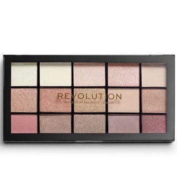 Makeup Revolution Re-Loaded Paleta cieni do powiek Iconic 3.0 16,5 g