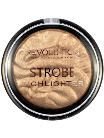 Makeup Revolution Strobe Highligter Rejuvenate Rozświetlacz do twarzy 7,5 g