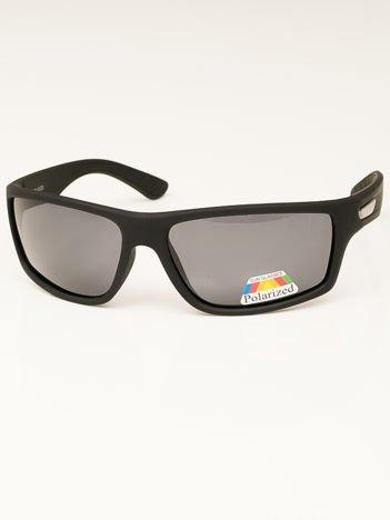 Męskie Okulary Przeciwsłoneczne POLARYZACYNE