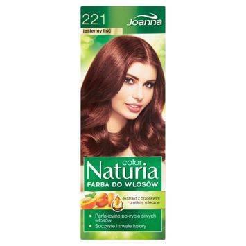 NATURIA COLOR Farba Jesienny liść (221)