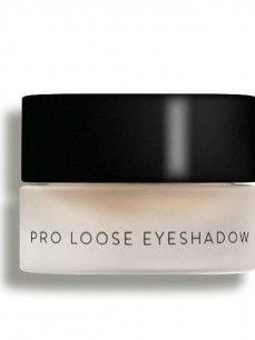 NEO Make Up CIENIE SYPKIE MATOWE Pro Loose Eyeshadow 01 Matte nude 1g