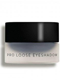 NEO Make Up CIENIE SYPKIE MATOWE Pro Loose Eyeshadow 06 Matte navy blue 1g