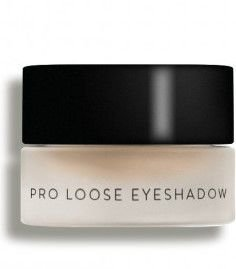 NEO Make Up CIENIE SYPKIE PERŁOWE Pro Loose Eyeshadow 09 Metallic sand 1,5g