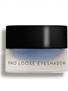 NEO Make Up CIENIE SYPKIE PERŁOWE Pro Loose Eyeshadow 12 Metallic lazur 1,5g