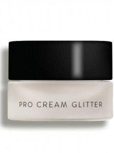 NEO Make Up CIENIE W KREMIE Pro Cream Glitter 13 Sparkly white 3,5g