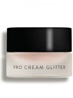 NEO Make Up CIENIE W KREMIE Pro Cream Glitter 14 Sparkly rose 3,5g