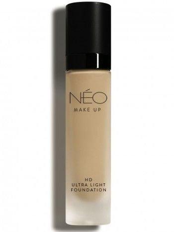 NEO Make Up PODKŁAD NAWILŻAJĄCY HD Ultra Light Foundation 04 35 ml