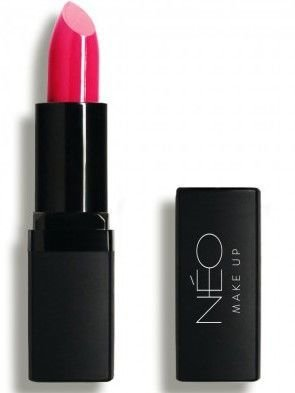 NEO Make Up POMADKA DO UST MATOWA SATYNOWA Satin Matte Lipstick 07 Nina 3,8g