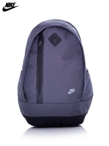 NIKE Ciemnoszary plecak szkolny