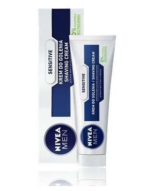 NIVEA MEN Krem do golenia Sensitive  100 ml