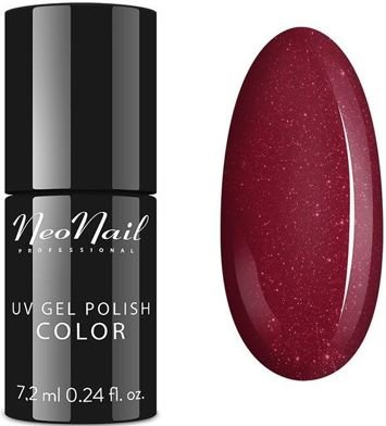 NeoNail Lakier Hybrydowy 2616 - Cherry Lady 7,2 ml