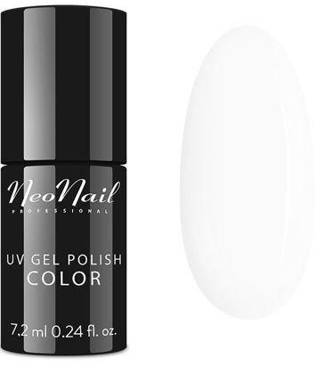 NeoNail Lakier Hybrydowy 5055 - French White 7,2 ml