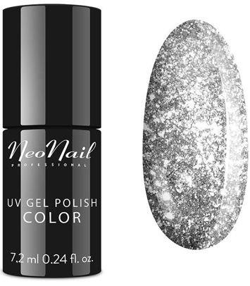 NeoNail Lakier Hybrydowy 5372 - Shining Diamonds 7,2 ml