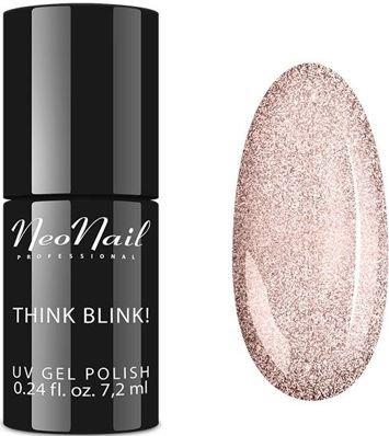 NeoNail Lakier Hybrydowy 6315 - Shiny Rose 7,2 ml