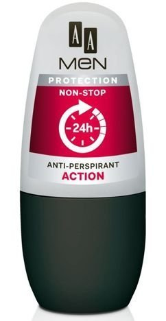 OCEANIC AA MEN PROTECTION Non-Stop Anti-Perspirant Action 50 ml