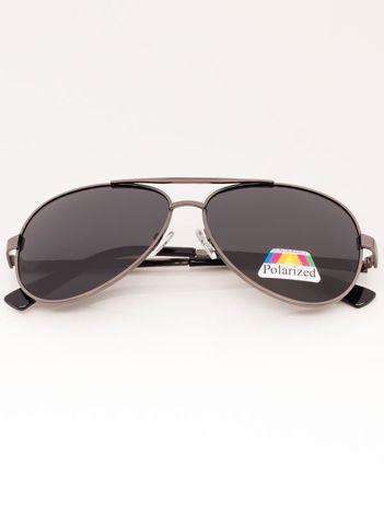 Okulary przeciwsłoneczne PILOTKI Aviatory POLARYZACYJNE