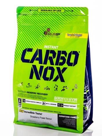 Olimp - Carbonox Węglowodany 1000g grapefruit