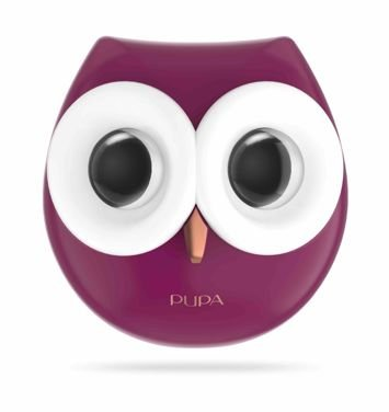 PUPA Owl Paleta do makijażu oczu i ust 012 Cold Shades