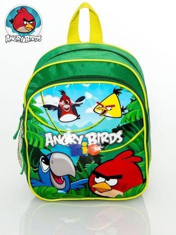 Plecak na wycieczkę motyw ANGRY BIRDS