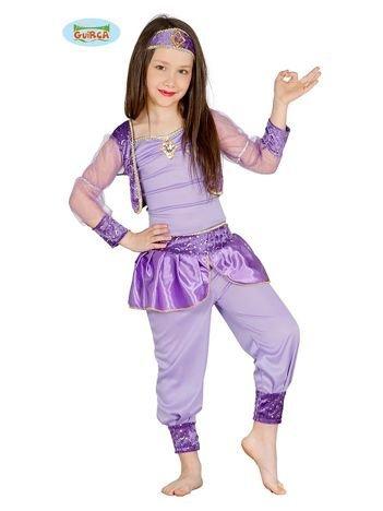 Przebranie karnawałowe dla dziewczynki Orientalna Tancerka