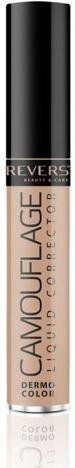REVERS Korektor CAMOUFLAGE liquid corrector nr 103 10 ml