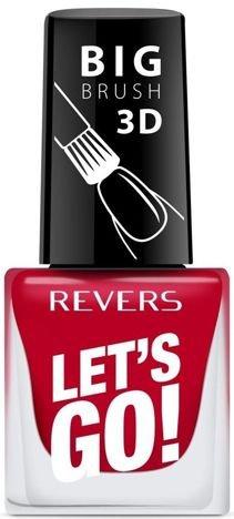 "Revers LET""S GO Lakier do paznokci 5ml nr 115"