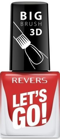"Revers LET""S GO Lakier do paznokci 5ml nr 21"
