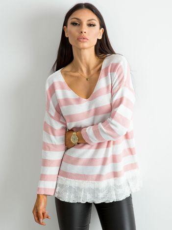 dd8c3919 Swetry oversize, znajdź modny luźny sweter oversize w sklepie eButik.pl