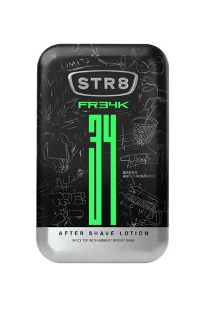 "STR 8 FR34K Płyn po goleniu 100ml"""