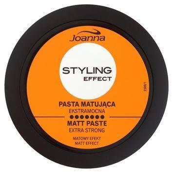 STYLING effect  Pasta matująca 80g